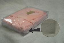 "24 Set 17x11x2-1/2"" Clear Plastic PVC Box Apparel Packaging Retail Display Boxes"