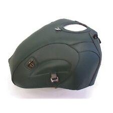 BAGSTER Protección Depósito Verde Oscuro (1221E) Kawasaki Zephyr 1100 1993-1997