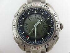 OMEGA Men's 30 m (3 ATM) Wristwatches