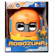 Robozuna HS010101 Mangle Voice Changer Mask Childrens Toy