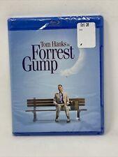 Forrest Gump 25th Anniversary Blu-ray + Digital Tom Hanks Free Shipping