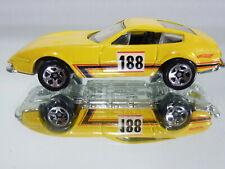 Hot Wheels Ferrari 265 GTB/4 Released in 2009 1:64 Diecast