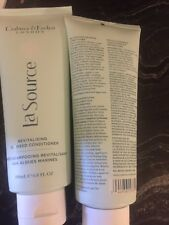 2 CRABTREE & EVELYN LA SOURCE REVITALIZING SEAWEED CONDITIONER 6.8 FL OZ x 2