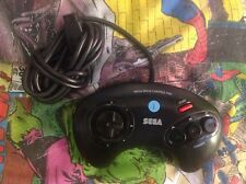 OFFICIAL CONTROLLER - PAD - Mega Drive - Sega - Good Condition - Lot 1