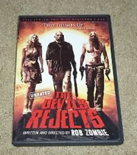 DVD The Devil's Rejects 2 Disc Director's Cut