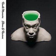 Slime & Reason by Roots Manuva (CD, Sep-2008, Big Dada)