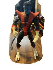 Marvel Legends X-Men: Nightcrawler Action Figure Loose