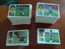Lote 350 cromos liga 82 83 ediciones este temporada 1982 1983 fútbol Panini