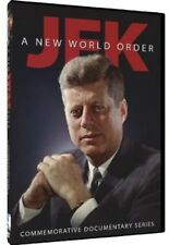 JFK: A New World Order (DVD, 2013)
