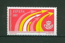 SPAIN ESPAÑA 1993 MNH SC.E28 Special Delivery