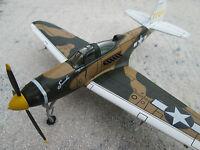 Bell P 39 Aircobra USA  IXO / ALTAYA Metallmodell / Avion / Aircraft / Yakair /