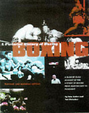 The Pictorial History of Boxing by Andre, Sam, Fleischer, Nat
