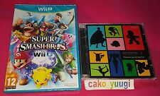 Super Smash Bros Nintendo Wii U FR