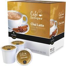 Keurig 16Ct Chai Latte K-Cup