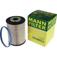 Original MANN-FILTER Kraftstofffilter PU 9003 z Fuel Filter