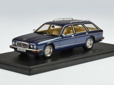Jaguar Xj40 Shooting Brake (1989) Resin Model Car 47040
