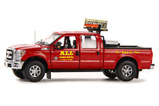 "Ford F250 Crew Cab 6 Ft Bed - ""ALL Crane"" - 1/50 - Sword #SW1200ALL"