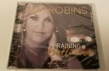 Raining Baltimore by Kim Robins CD Jul 2017 Pinecastle New
