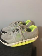 MBT Physiological Footwear Womens Shoes Size 8 Toner Fitness Walking Sneaker