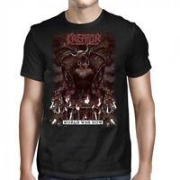 KREATOR - World War Now - T SHIRT S-M-L-XL-2XL Brand New Official T Shirt