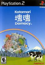 Katamari Damacy PS2 New Playstation 2