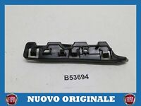 Support Right Front Bumper Front Right Bumper Bracket For FIAT Punto Evo