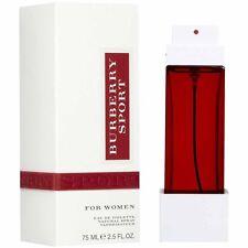 Burberry Sport 75 ml for women perfume