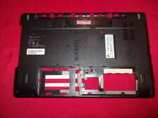 Packard Bell Easy Note TK87  TK83 Plasturgie basse bottom sans trappe