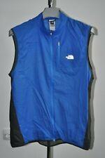 The North Face Flight Series Men's Gilet Vest Jacket Blue XL/TG