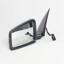 For Benz C-Class W204 C180 C03 AMG &Left Rear View Wing Mirror Electric Foldable