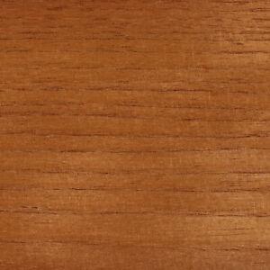 Red Cedar 65cm X 16cm - 2 sheets Wood Veneer