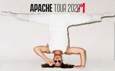 [Frankfurt] Apache 207 - APACHE-TOUR 2021 - 2x Tickets