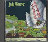 JADE WARRIOR / JADE WARRIOR - CD 1988