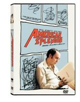 American Splendor - DVD -  Very Good - Larry John Meyers,Mary Faktor,Daniel Tay,