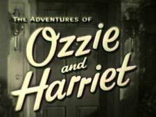 ORIG OZZIE AND HARRIET 16MM 1966 THE SITTER EP NETWORK PRINT COMMERCIALS BATMAN