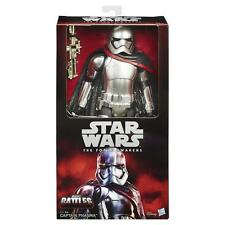 "Star Wars The Force Awakens Captain Phasma 12 inch 12""  Epic Battles"