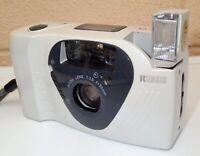 Ricoh FF-9 35mm Film Camera