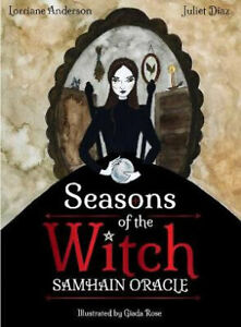 IC: Seasons of the Witch - Samhain Oracle
