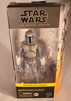 "Star Wars The Black Series Mandalorian Loyalist 6"" Exclusive 🌌 NEW In Hand! 🌌"