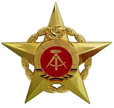 Kleiner Stern der Völkerfreundschaft | DDR-Orden NVA GDR Bruderstaaten Aktivist