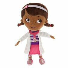 Disney Doc McStuffins Plushie Beans Doc 14 inch Plush Doll Toy Gift US Ship