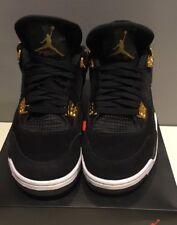 Nike jordan retro 4 royalty Size 11 Authentic OG All