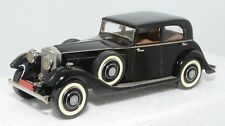 1/43 Top Marques Autotorque SP13 Rolls Royce Continental Touring Saloon Barker