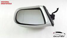 Mercedes W210 S210 MOPF Exterior Mirror Exterior Mirror Silver Right