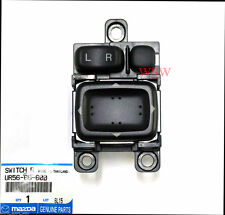 Genuine Ford PJ PK Ranger Electric Mirror Switch Assembly Mazda BT50 UR5666600