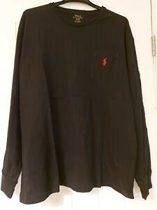 Bnwot POLO Ralph Lauren long sleeves Shirt Size L/G