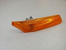 VERY NICE GENUINE PORSCHE 987 BOXSTER CAYMAN RIGHT FRONT AMBER SIDE MARKER