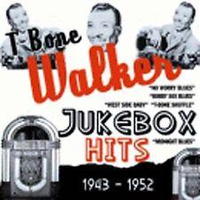 T-Bone Walker - Jukebox Hits 1943-1952 [New CD]