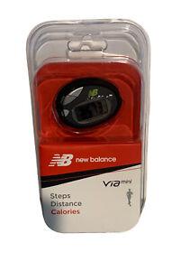 NB New Balance Via Mini Model 50021NB Steps Distance Calories Tracker Walking