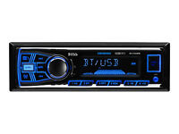 Car Stereo MP3 Player Bluetooth Cd Usb Radio Boss Audio 50 Watts Wireless Remote